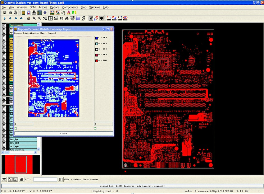 Improving PCB designs using the fabricator's view - PCB