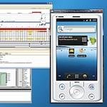 Synopsys Virtualizer screen shot