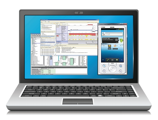 Virtual hardware lets software teams get to work even before RTL is available