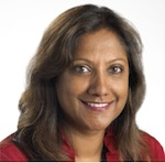 Nithya Ruff, Director of Product Marketing for Virtual Prototyping Solutions at Synopsys.
