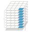 Hybrid memory cube architecture
