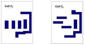 Examples of notionally 'good' cells at 45nm (Source: IBM Research)