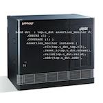 Veloce2 emulator