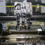 SMT p&p machine featured image - 8 rules for PCB manufacturing