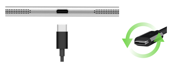 Figure 1. USB Type-C connector