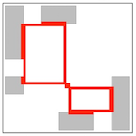 Featured image - double patterning at advanced nodes