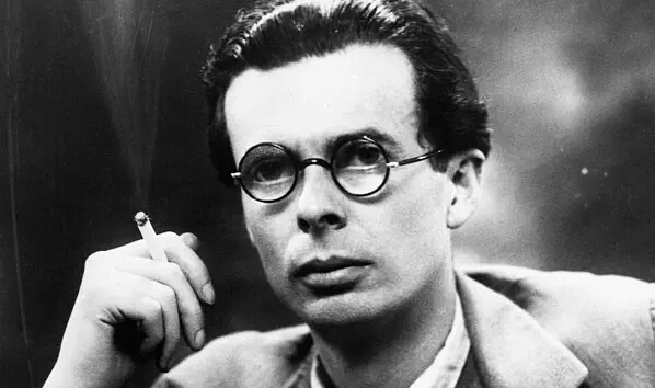Even Aldous Huxley's visions could not capture all the future holds.