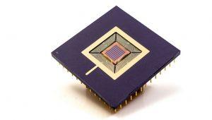 Imec's neuromorphic chip