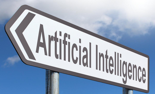 AI will help design 'shift left'... eventually (Alpha Stock Images)