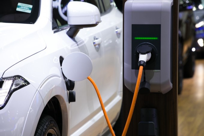 Figure 1: Electric vehicles will come to dominate the market.
