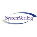 SystemVerilog logo