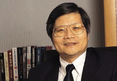 Dr C.C. Wei, president and co-COO, TSMC (Source: TSMC)