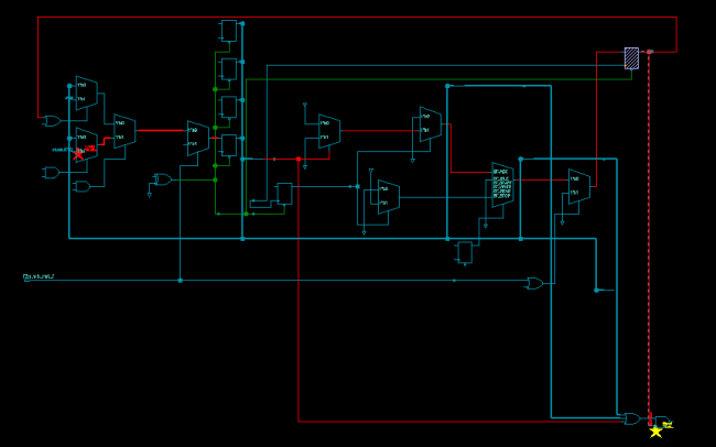 Ascent XV debug in the Verdi3 environment (Source: Real Intent)
