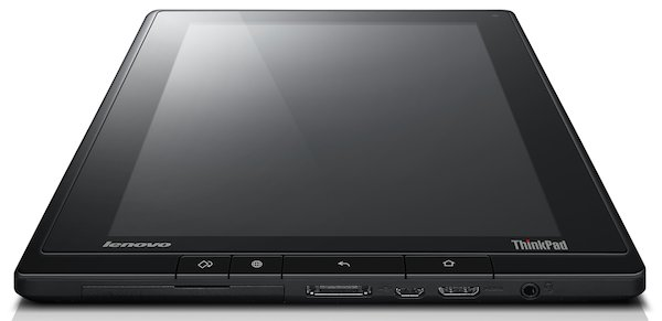 Lenovo is already leveraging a former US brand as it becomes the fastest growing tablet-maker (Lenovo)