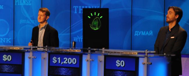 IBM likely needs 7nm to keep enhancing Watson (IBM)