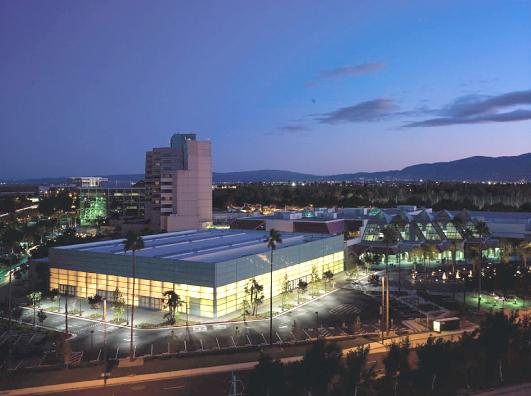 DesignCon 2017 will take place at the Santa Clara Convention Center