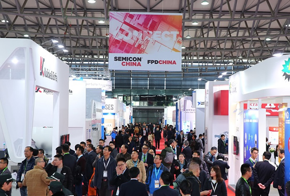 SEMICON China attracts more than 70,000 visitors (SEMI)