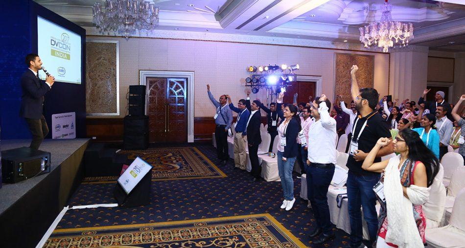 DVCon India takes place this September in Bengaluru, Bangalore.